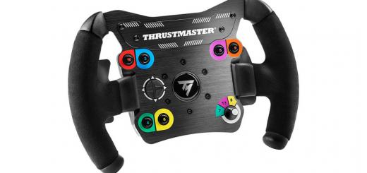 Thrustmaster TM Open