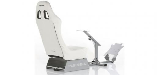 Playseat Evolution Blanco