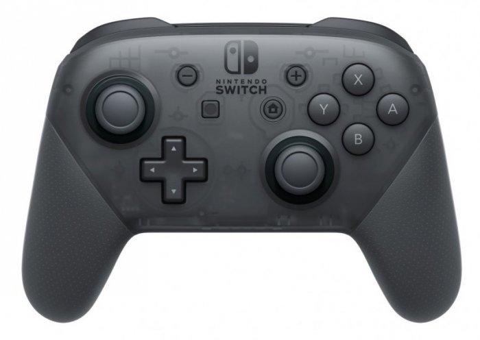 Mando Pro-controller Nintendo Switch