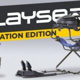Playseat Challenge Edición Playstation